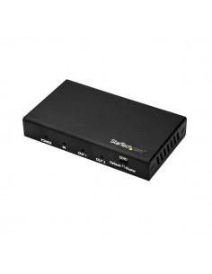 StarTech.com ST122HD202 videohaaroitin HDMI 2x Startech ST122HD202 - 1