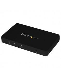 StarTech.com ST122HD4K videohaaroitin HDMI Startech ST122HD4K - 1
