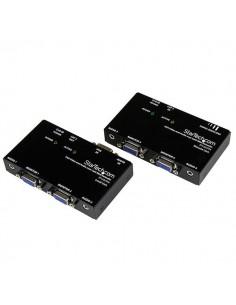 StarTech.com VGA-videoförlängare över Cat 5 med audio Startech ST122UTPAEU - 1