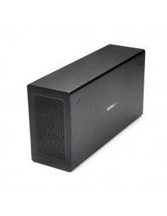 StarTech.com Thunderbolt 3 PCIe Expansion Chassis with DisplayPort - x16 Startech TB31PCIEX16 - 1