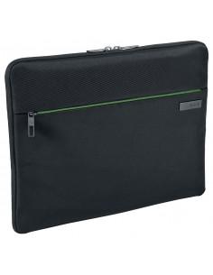 "Leitz 60760095 väskor bärbara datorer 33.8 cm (13.3"") Överdrag Svart, Grön Kensington 60760095 - 1"