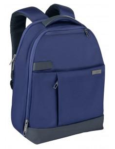 """Leitz 60870069 laukku kannettavalle tietokoneelle 33.8 cm (13.3"""") Reppu Musta, Sininen Kensington 60870069 - 1"""