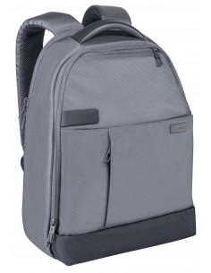 """Leitz 60870084 väskor bärbara datorer 33.8 cm (13.3"""") Ryggsäck Svart, Silver Kensington 60870084 - 1"""