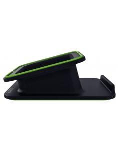 Leitz 62690095 hållare Mobiltelefon / smartphone, Surfplatta/UMPC Svart Kensington 62690095 - 1