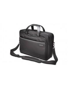 "Kensington Contour 2.0 väskor bärbara datorer 39.6 cm (15.6"") Portfölj Svart Kensington K60386EU - 1"