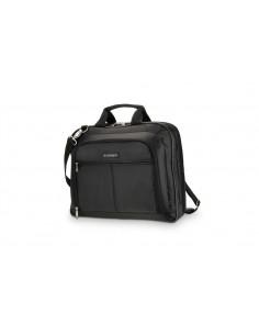 "Kensington SP40 laukku kannettavalle tietokoneelle 39.6 cm (15.6"") Salkku Musta Kensington K62563EU - 1"