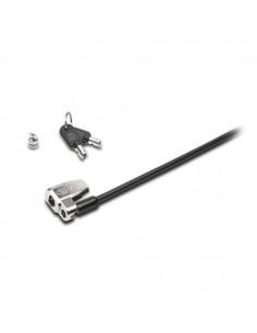Kensington ClickSafe 2.0 cable lock Black, Silver 1.8 m Kensington K64436M - 1