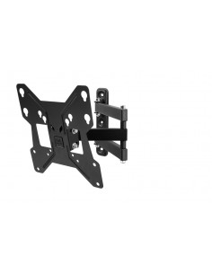 """One For All WM 2251 TV mount 101.6 cm (40"""") Musta Oneforall WM2251 - 1"""