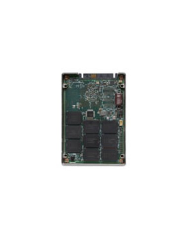 "Western Digital Ultrastar SSD800MM 2.5"" 800 GB SAS MLC Hgst 0B30108 - 1"
