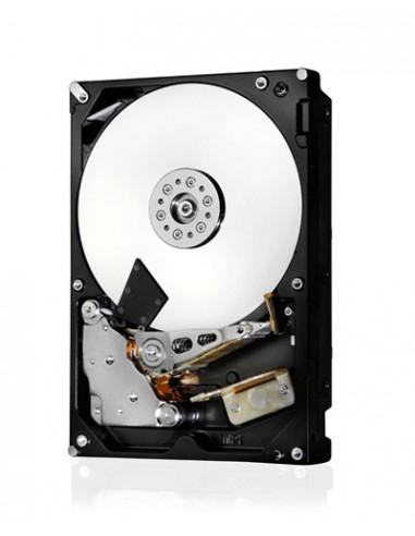 """Western Digital Ultrastar 2TB 3.5"""" 2048 GB SAS Hgst 0F22943 - 1"""