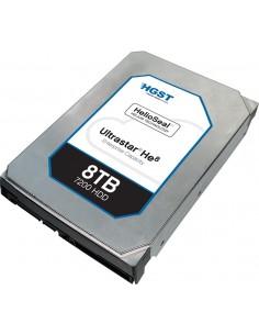 "HGST Ultrastar He8 3.5"" 6000 GB SAS Hgst 0F23270 - 1"