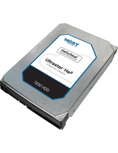 """Western Digital Ultrastar He8 3.5"""" 8000 GB SAS Hgst 0F23657 - 1"""