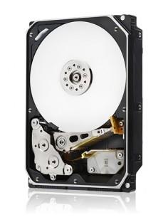 "Western Digital Ultrastar He10 3.5"" 8000 GB Serial ATA III Hgst 0F27507 - 1"