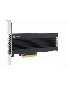 Western Digital Ultrastar SN260 Half-Height/Half-Length (HH/HL) 7680 GB PCI Express 3.0 MLC NVMe Hgst 0TS1353 - 1