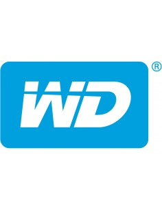 Western Digital Storage Enclosure 4U60 G1 CRU KP6 Drive w/Carrier 6TB 512E SE levyjärjestelmä Hgst 1EX0119 - 1