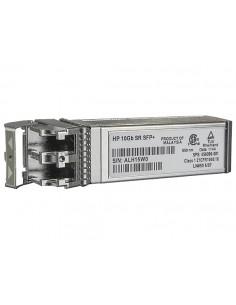 Hewlett Packard Enterprise BladeSystem c-Class 10Gb SFP+ SR Transceiver transceiver-moduler för nätverk Fiberoptik 10000 Mbit/s