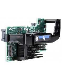 Hewlett Packard Enterprise FlexFabric 20Gb 2-port 650FLB Intern Ethernet 20000 Mbit/s Hp 700763-B21 - 1