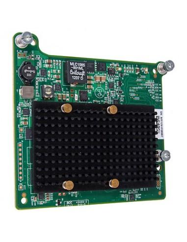 Hewlett Packard Enterprise QMH2672 16Gb Fibre Channel Host Bus Adapter Intern Fiber 16380 Mbit/s Hp 710608-B21 - 1