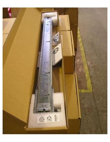 Hewlett Packard Enterprise 2U Large Form Factor Ball Bearing Gen8 Rail Kit Hp 720864-B21 - 1