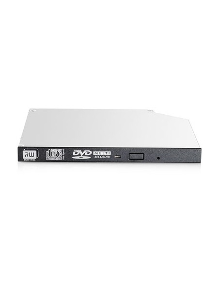 HP 9.5mm SATA DVD-RW JackBlack Gen9 optical drive disc Hp 726537-B21 - 1