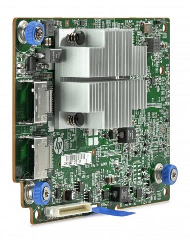 Hewlett Packard Enterprise H240ar interface cards/adapter Internal SAS Hp 726757-B21 - 1
