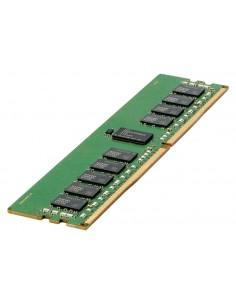Hewlett Packard Enterprise 16GB (1x16GB) Single Rank x4 DDR4-2666 CAS-19-19-19 Registered RAM-minnen 2666 MHz ECC Hp 815098-B21