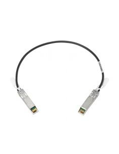 Hewlett Packard Enterprise 844480-B21 fiberoptikkablar 5 m SFP28 Svart Hp 844480-B21 - 1