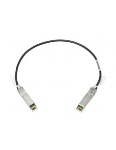 Hewlett Packard Enterprise 844480-B21 fibre optic cable 5 m SFP28 Black Hp 844480-B21 - 1