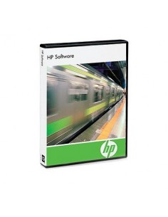 Hewlett Packard Enterprise HP-UX 11i v3 Virtual Server Operating Environment (VSEOE) Media Hp BA929AA - 1