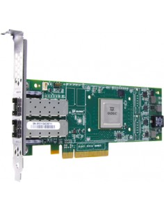 Hewlett Packard Enterprise StoreOnce 16Gb Fibre Channel Card Sisäinen Kuitu 16000 Mbit/s Hp BB929A - 1