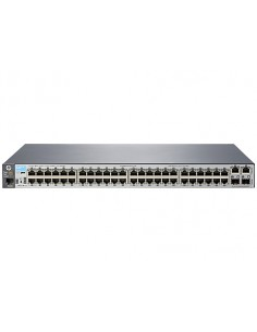 Hewlett Packard Enterprise Aruba 2530-48 Managed L2 Fast Ethernet (10/100) 1U Grey Hp J9781A#ABB - 1