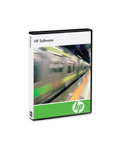 Hewlett Packard Enterprise IMC Remote Site Manager Software Module with E-LTU Hp JG495AAE - 1