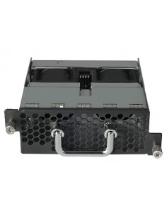 Hewlett Packard Enterprise X712 Back (power side) to Front (port Airflow High Volume Fan Tray Hp JG553A - 1