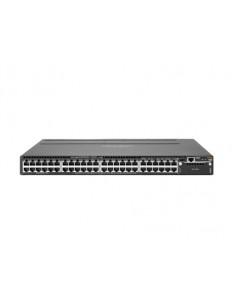 Hewlett Packard Enterprise Aruba 3810M 48G 1-slot Switch Managed L3 Gigabit Ethernet (10/100/1000) 1U Black Hp JL072A - 1