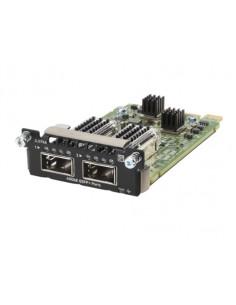 Hewlett Packard Enterprise Aruba 3810M 2QSFP+ 40GbE Module verkkokytkinmoduuli Hp JL079A - 1