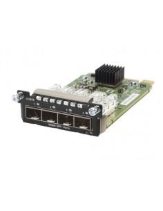 Hewlett Packard Enterprise Aruba 3810M 4SFP+ Module verkkokytkinmoduuli Hp JL083A - 1