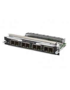 Hewlett Packard Enterprise Aruba 3810M 4-port Stacking Module nätverksswitchmoduler Hp JL084A - 1