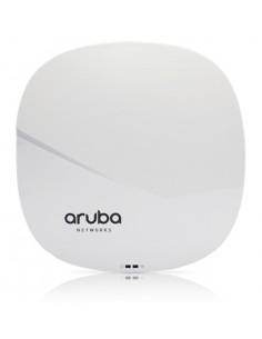 Aruba, a Hewlett Packard Enterprise company AP-324 1750 Mbit/s Vit Strömförsörjning via Ethernet (PoE) stöd Hp JW184A - 1