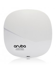Aruba, a Hewlett Packard Enterprise company AP-334 1733 Mbit/s White Power over Ethernet (PoE) Hp JW799A - 1