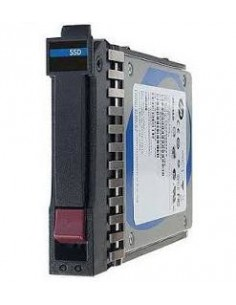 "Hewlett Packard Enterprise N9X91A SSD-massamuisti 2.5"" 1600 GB SAS Hp N9X91A - 1"