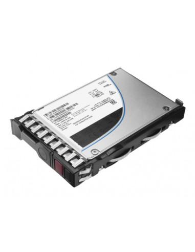"Hewlett Packard Enterprise P00896-B21 SSD-massamuisti 2.5"" 3840 GB Serial ATA III MLC Hp P00896-B21 - 1"