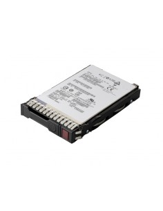 "Hewlett Packard Enterprise P04556-B21 SSD-hårddisk 2.5"" 240 GB Serial ATA III MLC Hp P04556-B21 - 1"