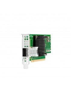 Hewlett Packard Enterprise P06250-B21 nätverkskort Intern Ethernet / Fiber 100000 Mbit/s Hp P06250-B21 - 1