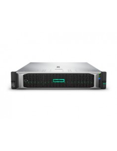 Hewlett Packard Enterprise ProLiant DL380 Gen10 palvelin 72 TB 2.1 GHz 64 GB Teline ( 2U ) Intel® Xeon® 1600 W DDR4-SDRAM Hp P06