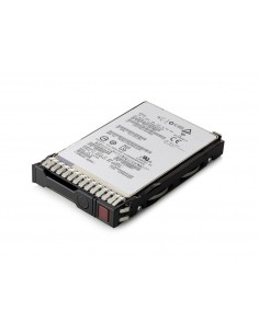 "Hewlett Packard Enterprise P06586-K21 internal solid state drive 2.5"" 1920 GB SAS TLC Hp P06586-K21 - 1"