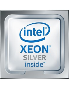 Hewlett Packard Enterprise Xeon Intel -Silver 4208 suoritin 2.1 GHz 11 MB Hp P11147-B21 - 1