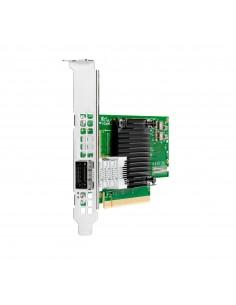 Hewlett Packard Enterprise P23665-B21 nätverkskort Intern Ethernet / Fiber 100000 Mbit/s Hp P23665-B21 - 1