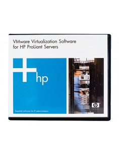 Hewlett Packard Enterprise P9U08A virtualisointiohjelma Hp P9U08A - 1