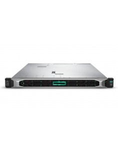 Hewlett Packard Enterprise ProLiant DL360 Gen10 (PERFDL360-014) server Intel Xeon Silver 2.4 GHz 32 GB DDR4-SDRAM 26.4 TB Rack H