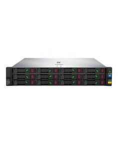 Hewlett Packard Enterprise StoreEasy 1660 NAS Teline ( 2U ) Musta Hp Q2P73A - 1